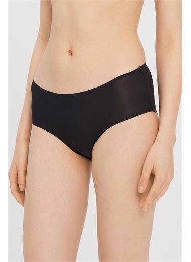 Penti Siyah Basic Cover Bikini Altı Siyah